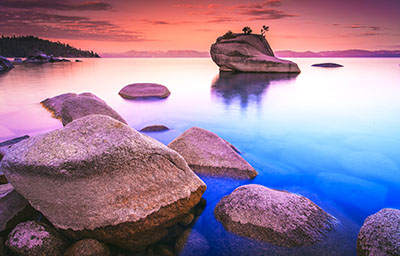 Lake Tahoe Listings