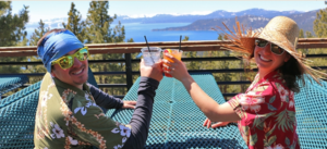 Projected Closing Weekend Festivities for Diamond Peak Go Tahoe North