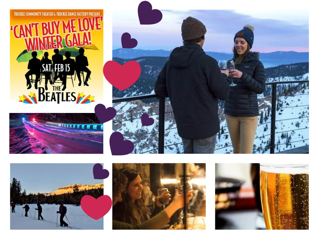 featured image showing local events happening in February