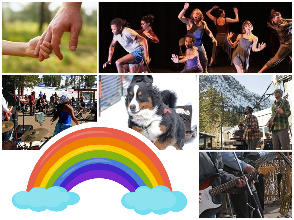 featured image collage of March Events