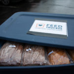 featured image showing Feed Truckee Boxes